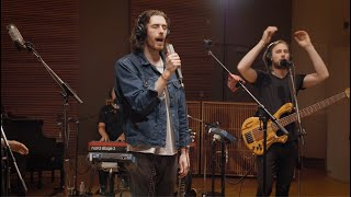 Hozier - Nina Cried Power (Live at The Current)