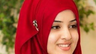 Hijab Tutorial2017***Мастер класс по завязыванию платка ( хиджаба)