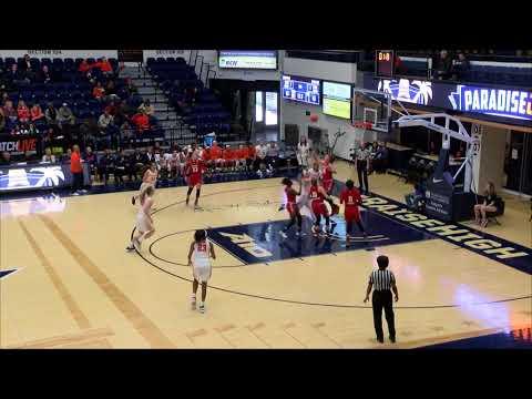 Highlights | Syracuse vs. Wisconsin