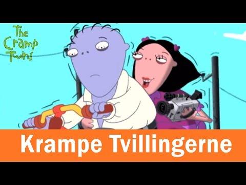 Krampe Tvillingerne - Dansk - Episode 41
