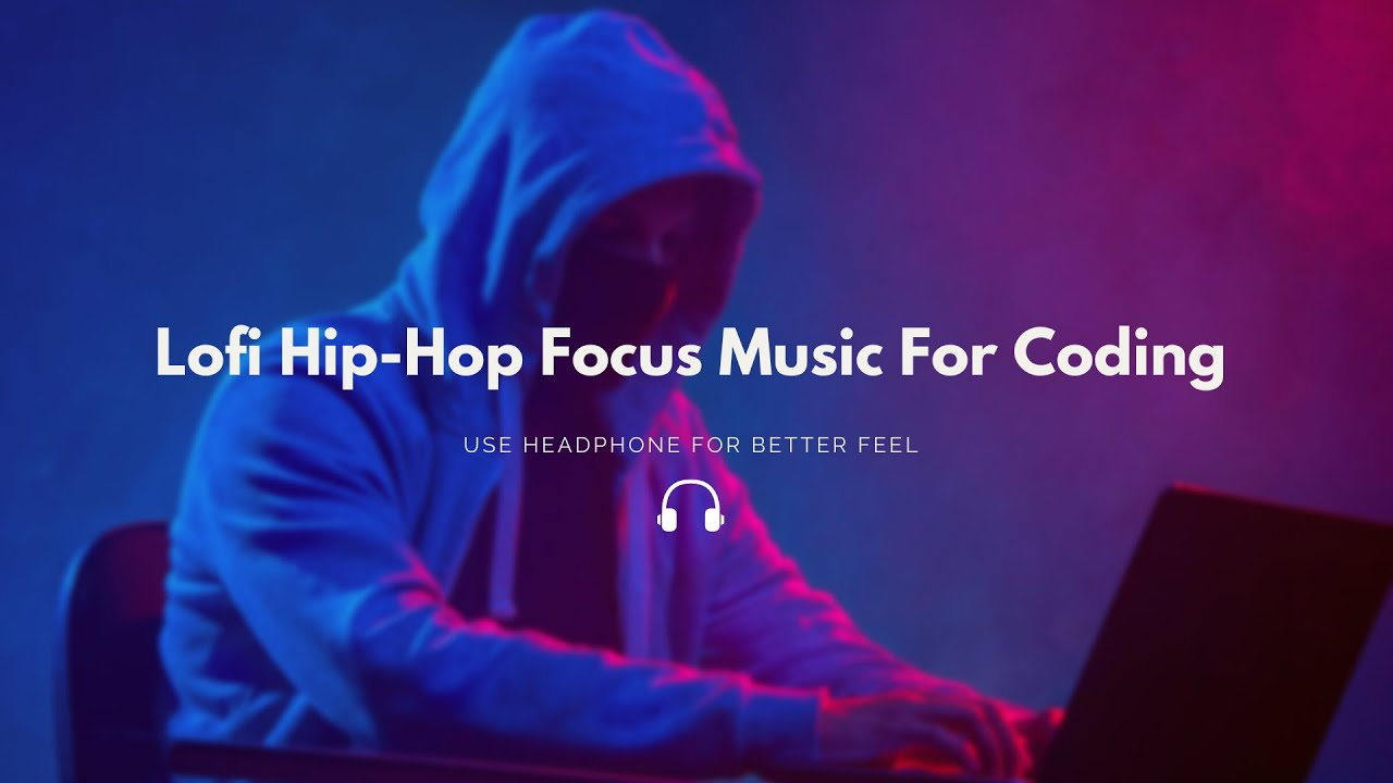Lofi hip hop music for programming / coding / cyber / hacking / study