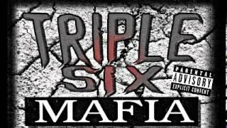 "DJKillaC - ""Triple 6 Mafia"" Type Beat [OLD SKOOL]"