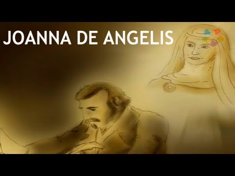 Video de Divaldo sobre as vidas de Joanna de Angelis