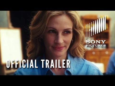 Watch the Official EAT PRAY LOVE Trailer in HD Mp3