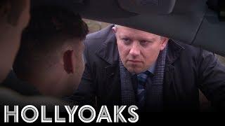 Hollyoaks: Thorpe Fooled!