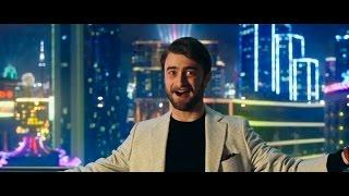 Ілюзія обману: Другий акт (Now You See Me 2) 2016. Український трейлер [1080]