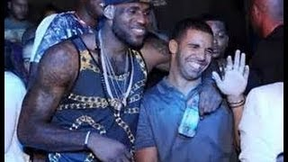 Download Lebron James 2013 Championship Party song in florida Drake MP3 song and Music Video