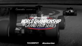 11: Nurburgring // iRacing World Championship Grand Prix Series