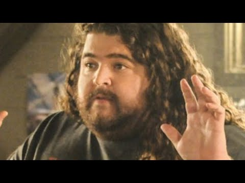 The Real Reason Jorge Garcia Left Hawaii Five-0