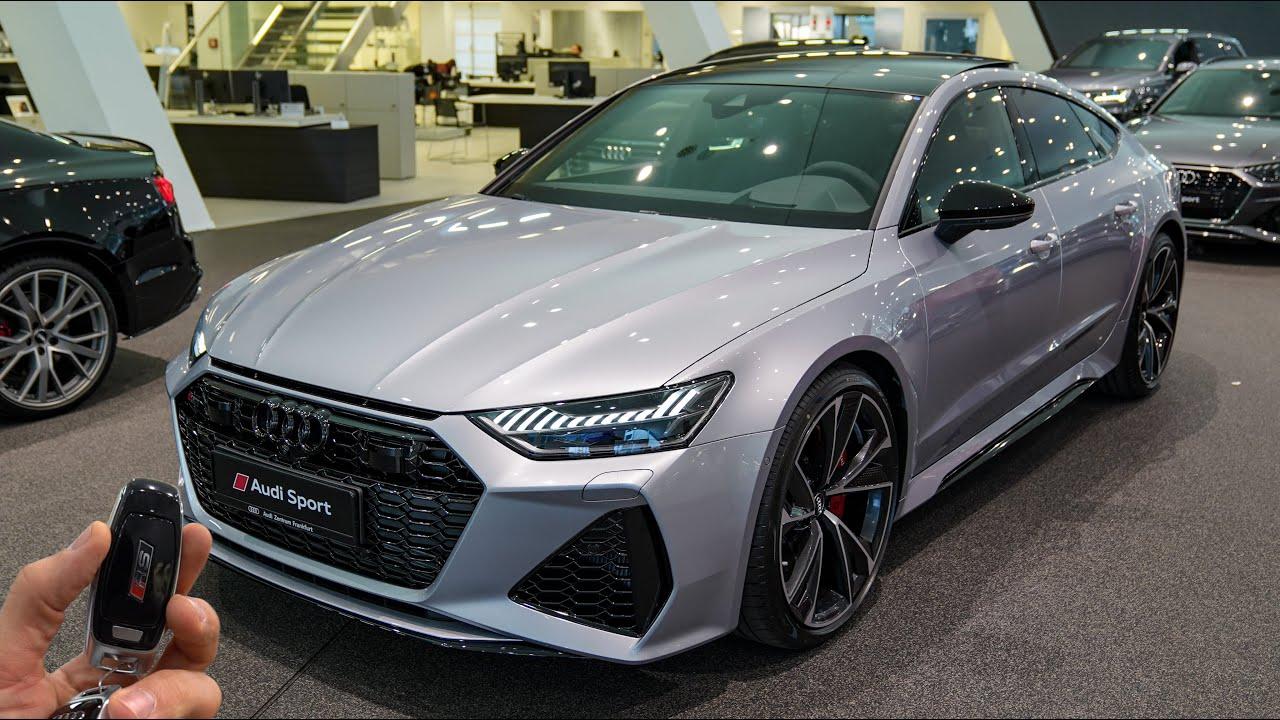 Audi Rs5 Sportback 2021 Carwow - Audi S5 2020 Preise ...