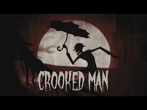 Crooked Man - Conjuring Short Animated Horror