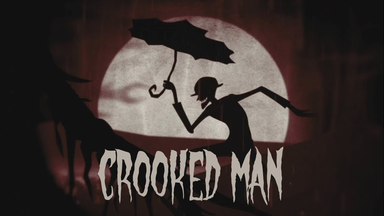 Download Crooked Man - Conjuring Short Animated Horror