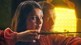 Robin Hood | official trailer (2018)
