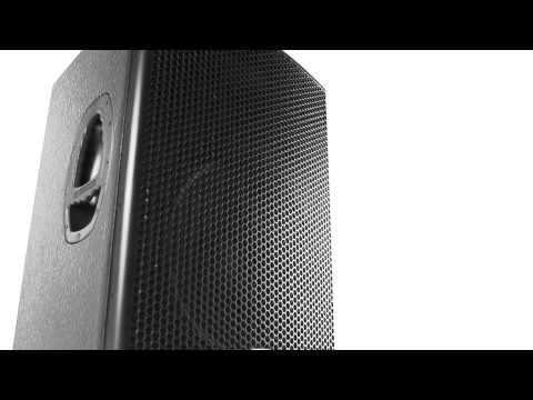 "LD Systems STINGER 15 A G2 - 15"" powered PA Speaker"