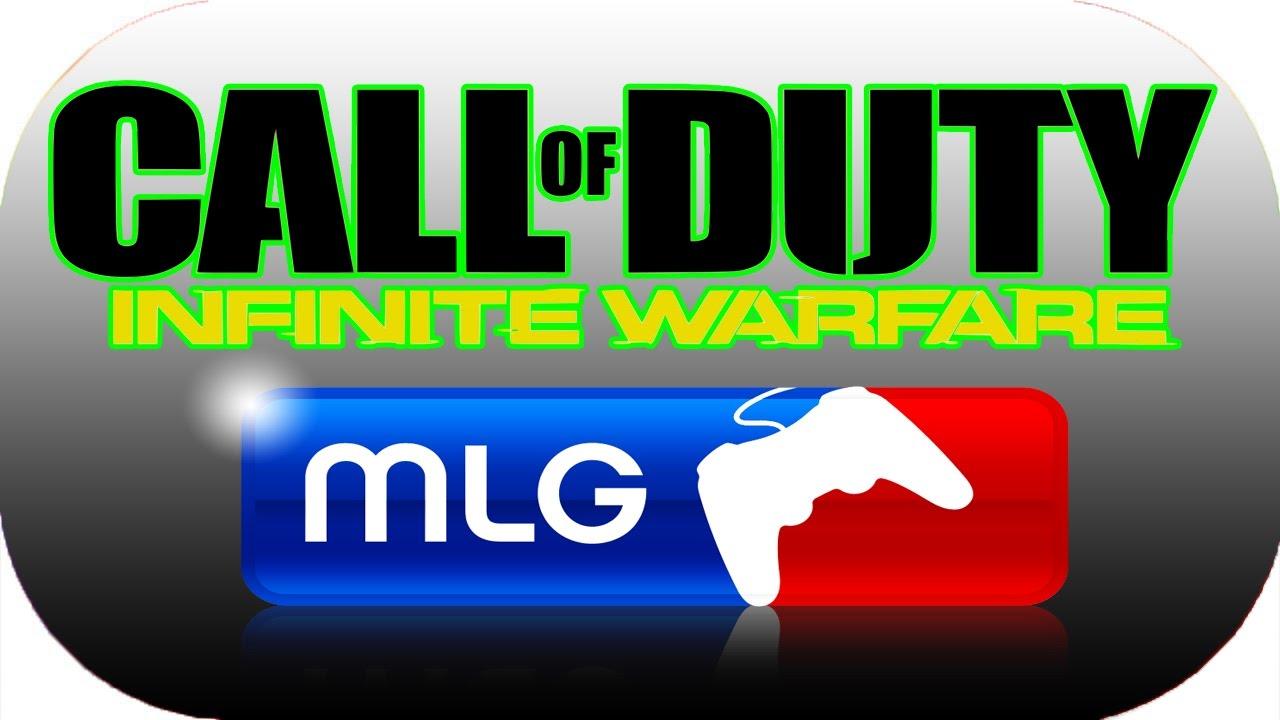 infinite warfare major league gaming gamebattles beta youtube