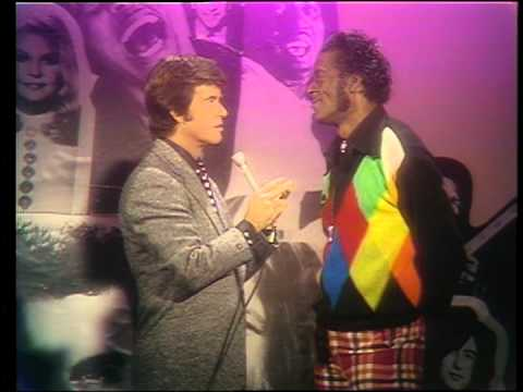 Dick Clark Interviews Chuck Berry - Rock N Roll 1974 Part 1
