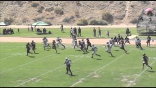 SBVC WOLVERINE FOOTBALL 2012 Highlight Video