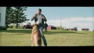 A Dog's Purpose | Story Behind The Story | Bonus Clip | Own It Now On Blu-ray, DVD & Digital