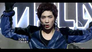 MBLAQ - Stay 18 in 1 Stage Compilation