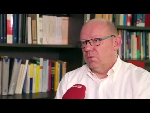 Politik: Europäische Integration