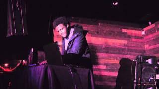 XXYYXX - Fields (LIVE @ Backbooth DEC 29)