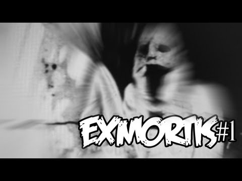 Exmortis - BRO ENOUGH TO WATCH? ;D - Part 1