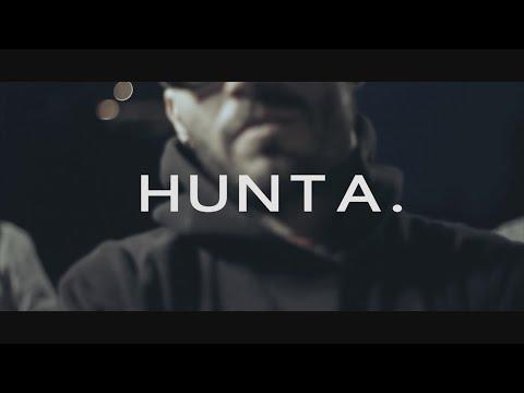 Martz Beatz ft. Bunta - Hunta (official music video 2014)