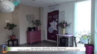 Résidence du Saule - Pension de famille - Édition 2015 à Avallon (89)