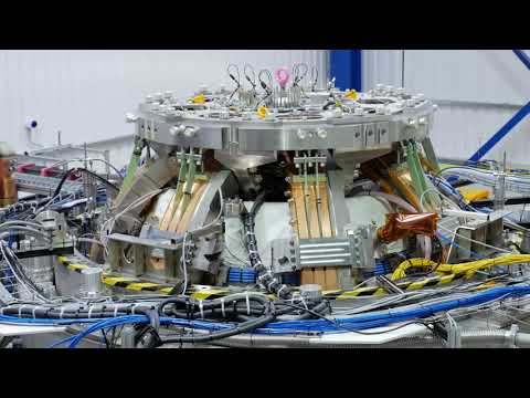 Milestone claimed as experimental nuclear reactor reaches temperature of the Sun