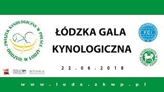Łódzka Gala Rankingowa 2018