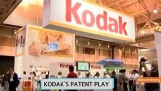 Penny Stocks To Watch: Eastman Kodak Co. (NYSE: EK)