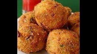 Spaghetti Cheese Balls - Surjan Singh Jolly - Ab Har Koi Chef