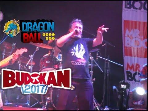 Adrián Barba La Fantástica Aventura Budokan 2017 Guayaquil Ecuador
