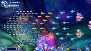 Fishing Joy 2 - Gameplay Part 1