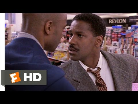 Philadelphia (4/8) Movie CLIP - A Pharmacy Pick-Up (1993) HD