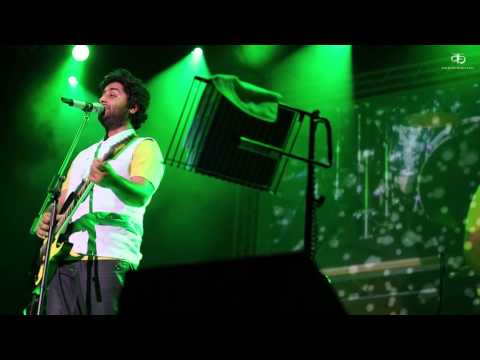 Arijit Singh in concert - presented by Sabras Radio & Rock on Music UK