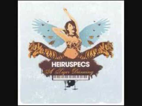 Heiruspecs - Something for Nothing