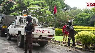 Jipya la kufahamu katika kesi ya watuhumiwa 61 wa ugaidi Arusha