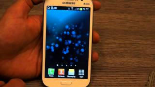 Samsung Galaxy Grand First Unboxing and Hands on Review - iGyaan