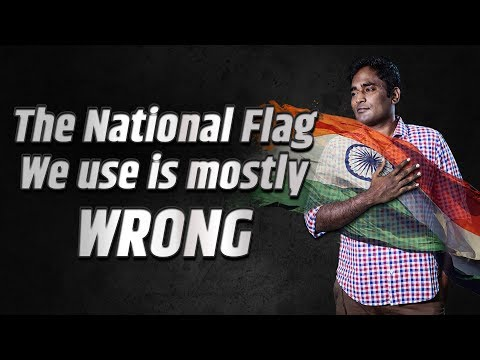 Download The National Flag We Use is Mostly Wrong. | Tamil | LMES Mp4 baru