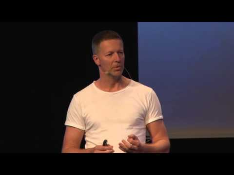 Circular Economy - Fashion and Behaviour | Mike Dongelmans | TEDxBergen