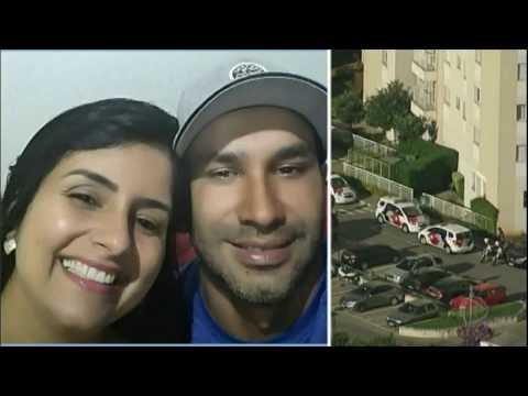 Policial comete suicídio após atirar na mulher e na filha