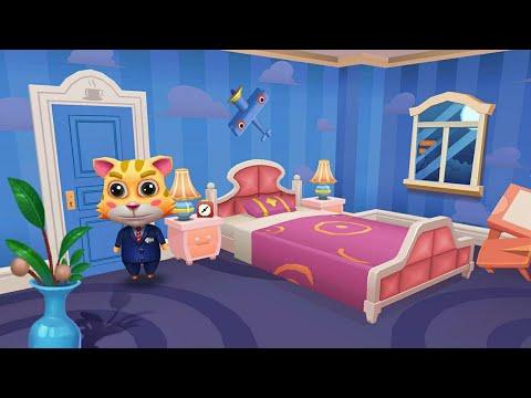 Cat Runner / New Game / kids games / baby game / Cartoons for kids