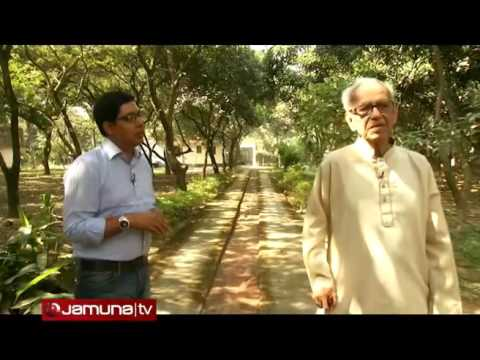 Barrister Rafiq-ul Haque, Eminent Lawyer of Bangladesh tells his life story
