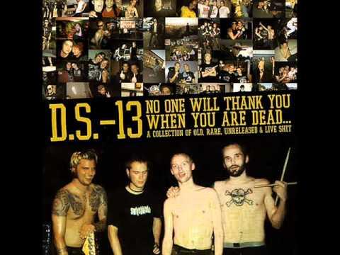 D.S.-13 - Fukk the Cops