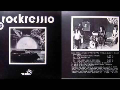 Rockressio 4 - Curfew-Mixed  Lotion 70&39;s HeavyPsych Rock