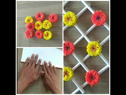 Diy-quill Paper Hangers For Room Decoration /paper And