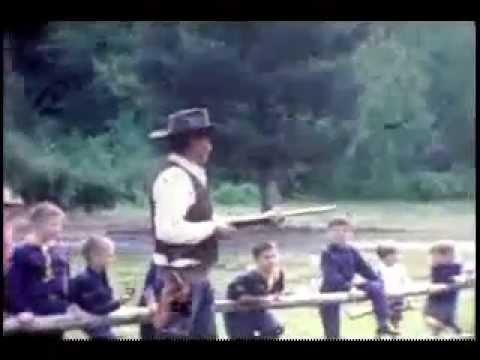 Frontier Town-1968