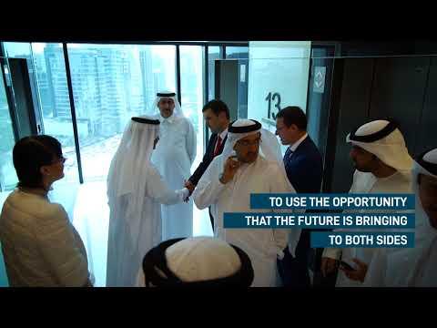 UAE-Moldova Business Forum