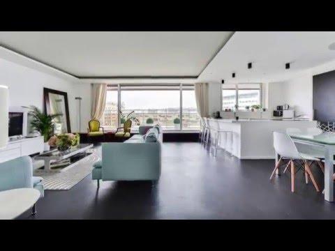 Architecture dintérieur paris projet rue gros par atelier burel sebag